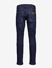 Wrangler - GREENSBORO - regular jeans - dark fever - 1
