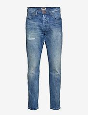 Wrangler - SLIDER - regular jeans - vintage noise - 0