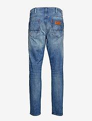 Wrangler - SLIDER - regular jeans - vintage noise - 1