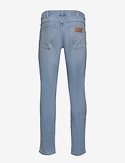 Wrangler - LARSTON - slim jeans - flingwing - 1