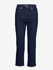 Wrangler - THE RETRO - straight jeans - dark blue - 0