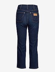Wrangler - THE RETRO - straight jeans - dark blue - 1