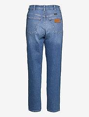 Wrangler - MOM JEANS - mom-jeans - summer haze - 1