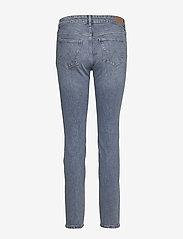 Wrangler - SLIM - slim jeans - stoned - 1