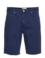 5 POCKET SHORT - PEACOAT INDIGO