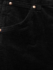 Wrangler - 11WWZ - straight jeans - black - 2
