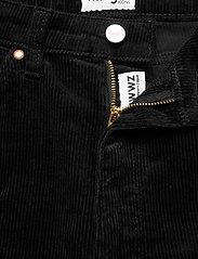 Wrangler - 11WWZ - straight jeans - black - 3