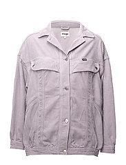 Wrangler - 80´S Jacket