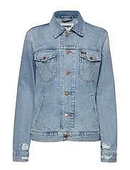 Jeansjackor 2020   Spar op til 60%