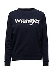 Wrangler - Logo Sweat
