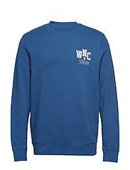 WNC CREW - FEDERAL BLUE