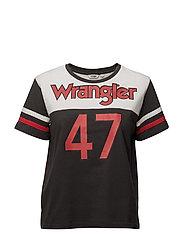 Wrangler - Sports Tee