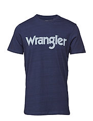 TEE SHIRT - DARK INDIGO