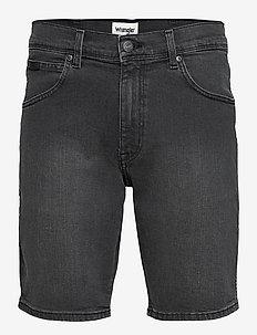 TEXAS SHORTS - denim shorts - like a champ