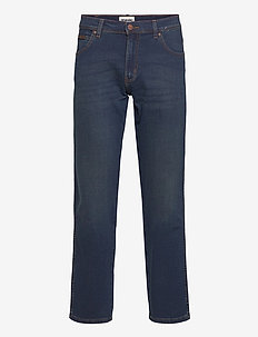 TEXAS - relaxed jeans - vintage tint