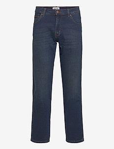 TEXAS - regular jeans - vintage tint