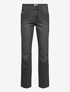 TEXAS - relaxed jeans - dusty granite