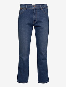 TEXAS - regular jeans - hot rock