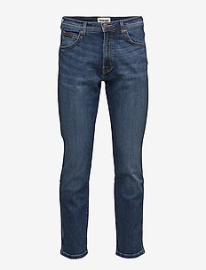 ARIZONA STRETCH - regular jeans - burnt blue
