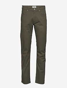 ARIZONA - regular jeans - moss green