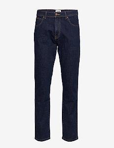 TEXAS SLIM - regular jeans - cross game