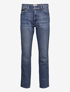 TEXAS TAPER - relaxed jeans - the ace
