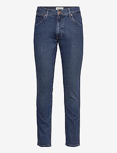 LARSTON - regular jeans - softmatic blue