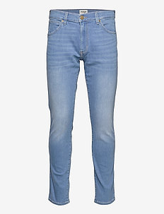 LARSTON - relaxed jeans - heat rage