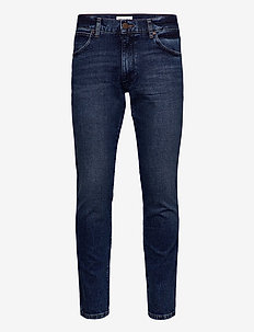 LARSTON - slim jeans - blue bolt