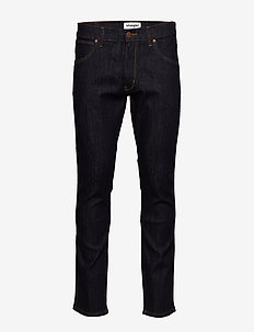 LARSTON DARK RINSE - regular jeans - dark rinse