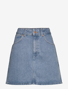 SUMMER SKIRT - jeansowe spódnice - loved