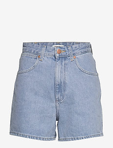MOM SHORT - denimshorts - honolulu