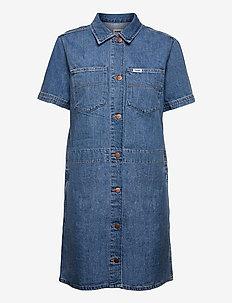 CHORE DRESS - summer dresses - sundaze