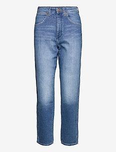 MOM JEANS - mom-jeans - summer haze