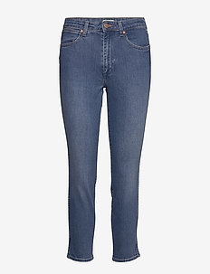 RETRO SKINNY - skinny jeans - dance with me
