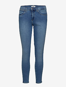HIGH RISE SKINNY - 1004 SPARKS