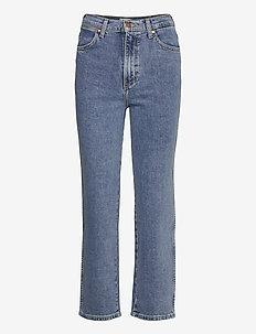 HERITAGE FIT - WILD - straight jeans - heritage mid