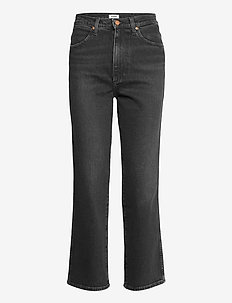 WILD WEST - straight jeans - night fever
