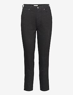 11WWZ - slim jeans - black velvet