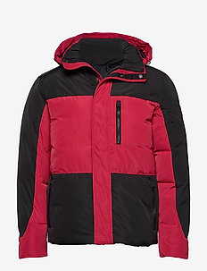PROTECTOR - JACKET RED