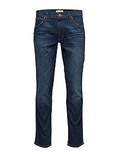 GREENSBORO - regular jeans - for real