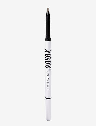Xbrow Eyebrow Pencil - BEIGE BROWN