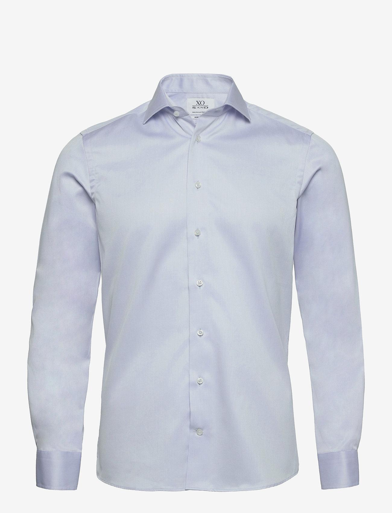 XO Shirtmaker by Sand Copenhagen - 8085 - Gordon FC - basic skjortor - blue - 0