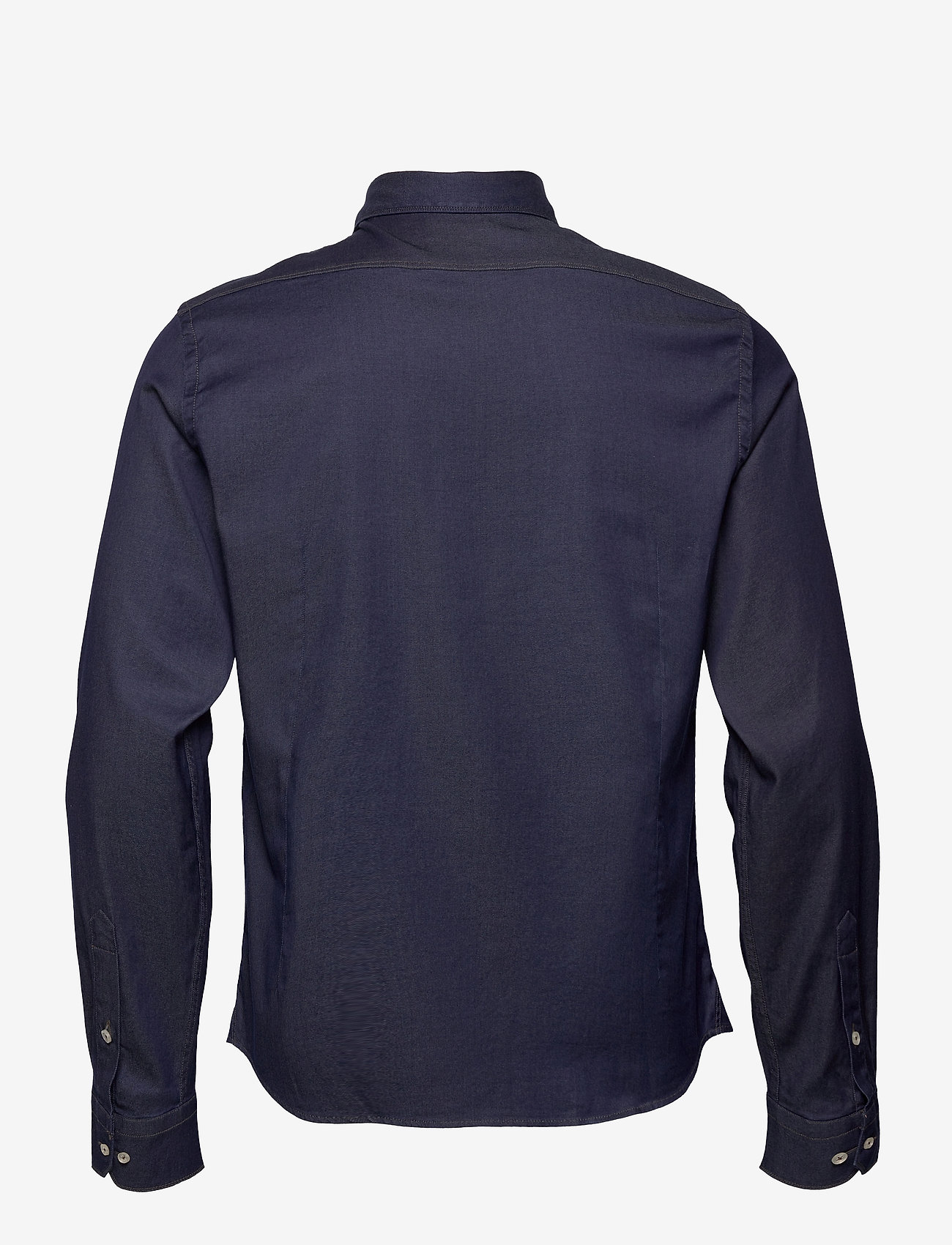 XO Shirtmaker by Sand Copenhagen - 8611 - Jacky SC - basic skjorter - medium blue - 1