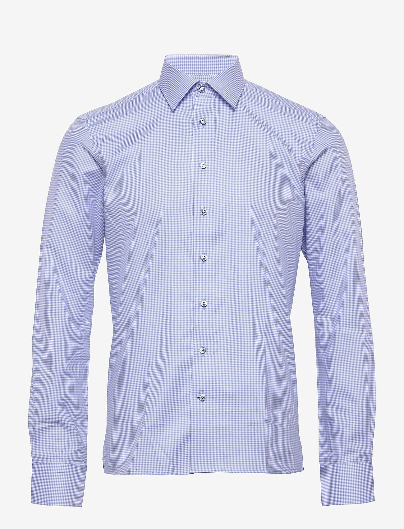 XO Shirtmaker by Sand Copenhagen - 8749 - Jake SC - business skjortor - blue - 0