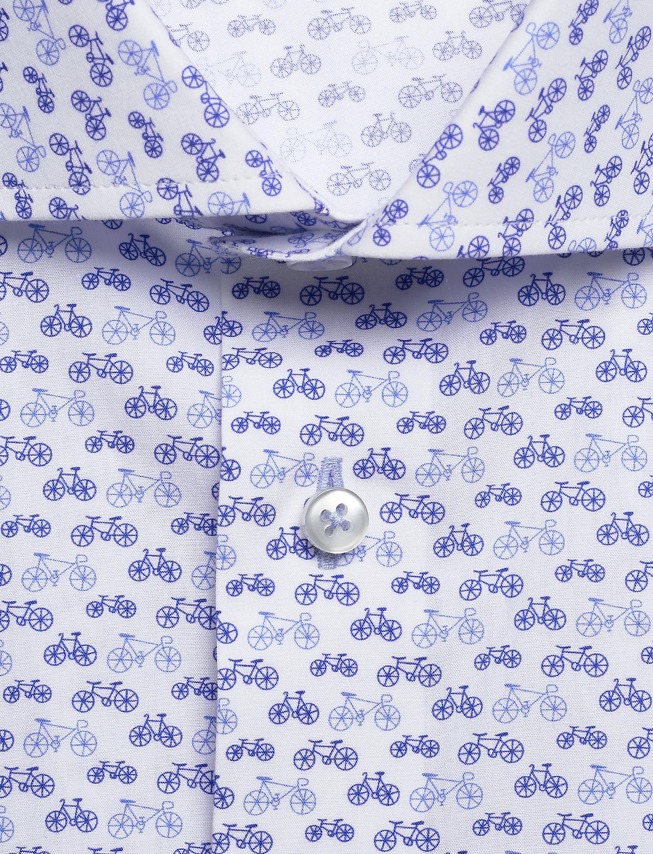 8557 - Jake Fc (Off White) (59.50 €) - XO Shirtmaker by Sand Copenhagen BNIeB