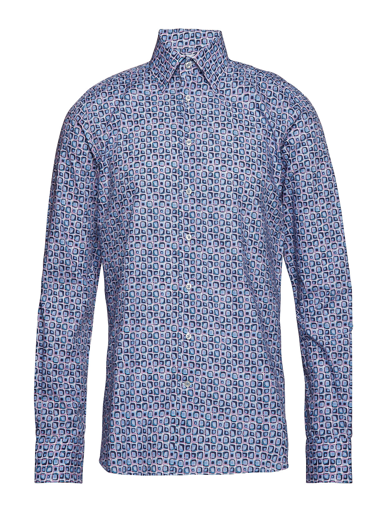 Shirtmaker By Copenhagen 8156Gordon BlueXo Sand Scmedium 0OkXPw8n