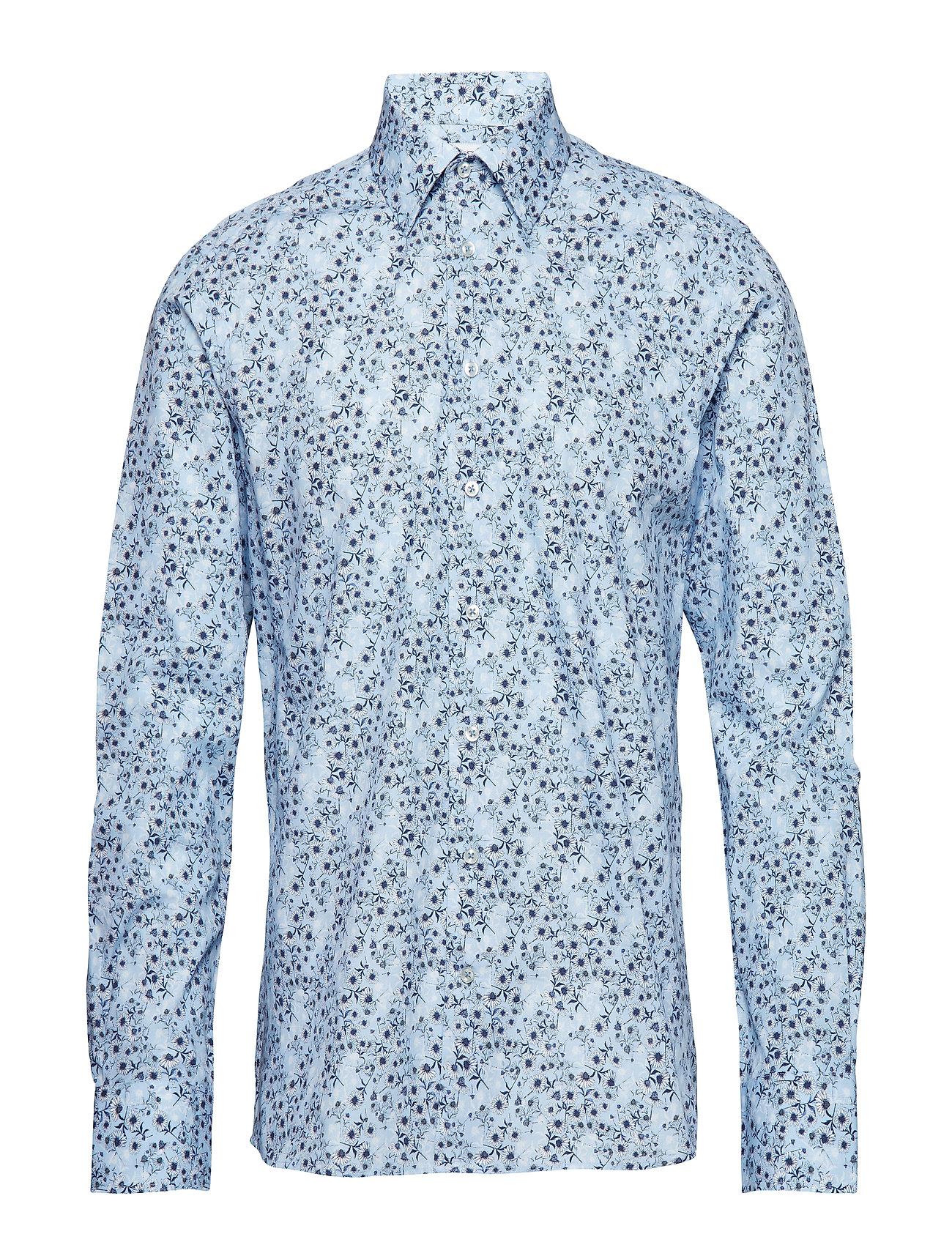 Sand Shirtmaker Copenhagen ScblueXo 8171Gordon By oCeWrdQxBE