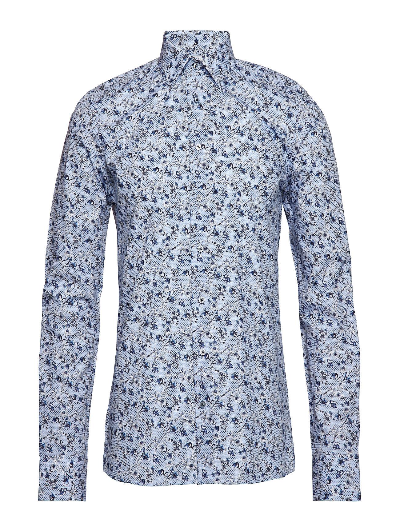 XO Shirtmaker by Sand Copenhagen 8172 Jake SC Ögrönlar
