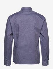 XO Shirtmaker by Sand Copenhagen - 8686 - Gordon SC - business skjortor - medium blue - 1